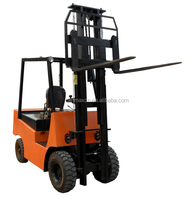 CHINA BRAND DIESEL ENGINE CPCD30/35 FORKLIFT FROM CANMAX