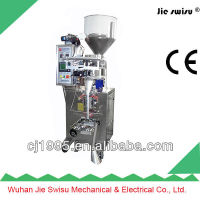 baby body powder packing machine