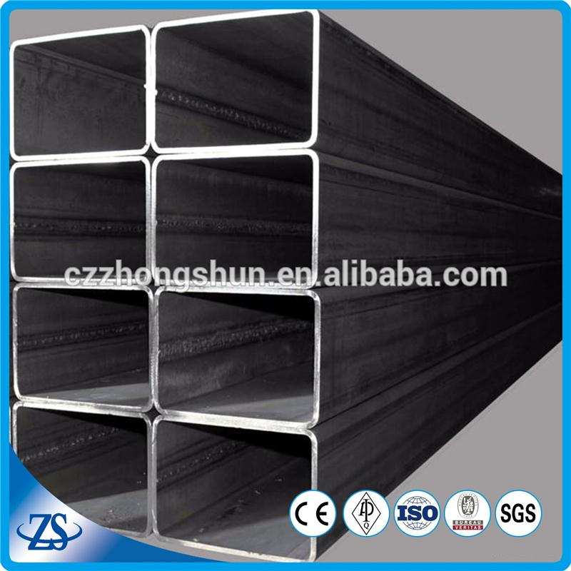 ASTM A500 Mild Steel Square Hollow Section