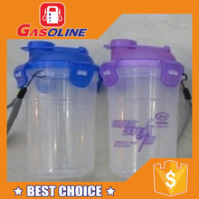 Handmade factory supplied heat resistance plastic cup