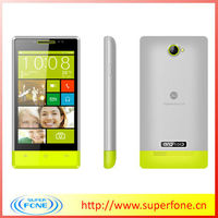 Christmas Promotional model in stock H3039 4 inch andriod 4.2 cheap smartphone