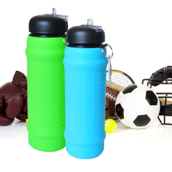 As Seen on TV Flexible Bicycle Water Bottle