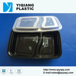 two compartment plastic meal prep containers homes for sale