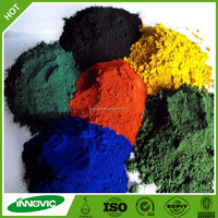 Ferric oxide red/iron oxide powder/magnetic iron oxide