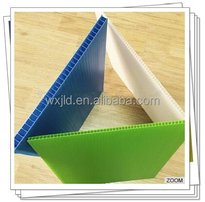 High quality pp plates/sheets/board