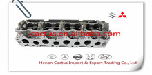 Cylinder head 500355509/99443889/99432835/7701470777/4403201 for IVECO 2.8L engine