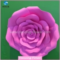Artificial Peach Blossom Foam Flower (WFOH-02)