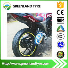 China Made Price 6 Ply Motor Cycle Tire 110/90-19 motorcycle tire