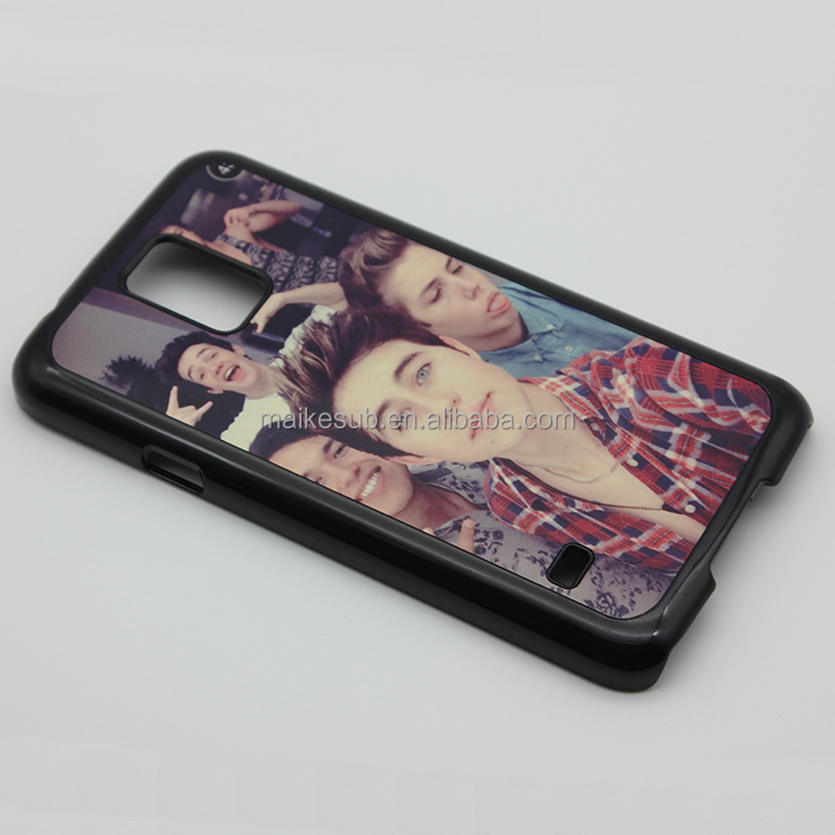personality wholesale fashion funky mobile phone case customized sublimation cell phone cases
