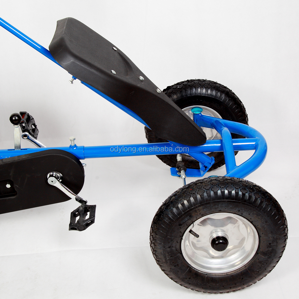 cheap adult pedal go kart