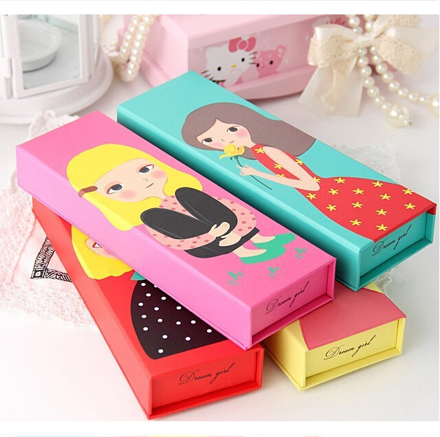 cool Paper Pencil Cases For kids