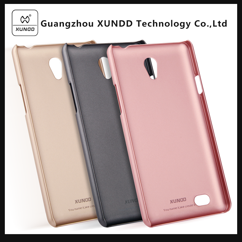 High quality shockproof back cover for oppo joy3 case tpu pc