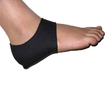 China Manufacturers Wholesale Breathable Compressed Neoprene Ankle Support Brace