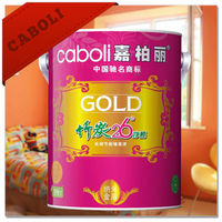 Caboli interior water proof lacquer paint for walls