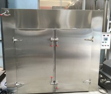 industrial fruit and vegetable dryer