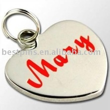 cheap dog tags with ballchain factory lowest price