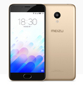 "Original Meizu M3 Mini Mobile Phone MTK6750 Octa Core 5.0"" 4G FDD LTE 2+16GB 3+32GB"