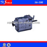 QJ zf transmission S6-100 for bus