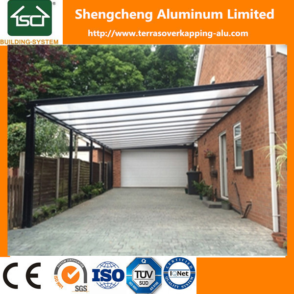 Cheap Aluminium carports