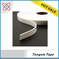 Waterproof high quality 2 adhesive PE/EVA foam tape removeble foam tape