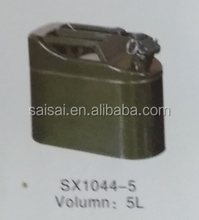 5L Small Jerry Can Petrol Container