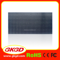 High quality Outdoor P10 Single White Constant Current Driving LED Display Modules
