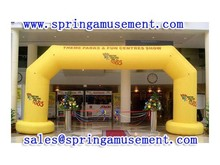 Promotion arches inflatable archway SP-AH034