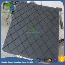 hdpe construction road pad large plastic floor mat