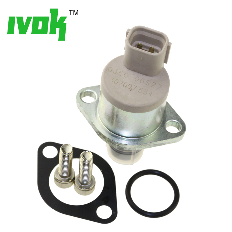 A6860-VM09A 294009-0251 294009-0360 294200-0360 Diesel Fuel Pressure Suction Control SCV Valve For T-O-Y-O-T-A HOLDEN ROVER