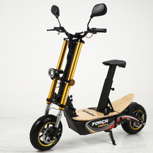 Fashion 1600w LG lithium battery electric balance e scooter for sale