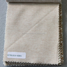 Organic Cotton Fabric for Baby Clothing GOTS/Oeko-tex Standard 100