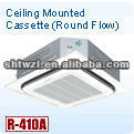 DAIKIN ceiling cassette mounted air conditioner