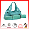 2016 new design tote high quality clothes collect indoor sports yoga tote bag