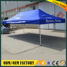 steel car wash tent