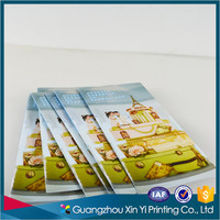 Cheap a4 paper printing flyer printing