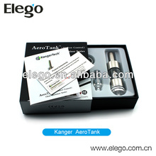 2014 Latest Design Kanger AeroTank Electronic Cigarette CE ROHS