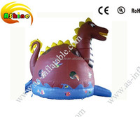 Inflatable dinosaur Bouncer,new design inflatable bouncer trampoline