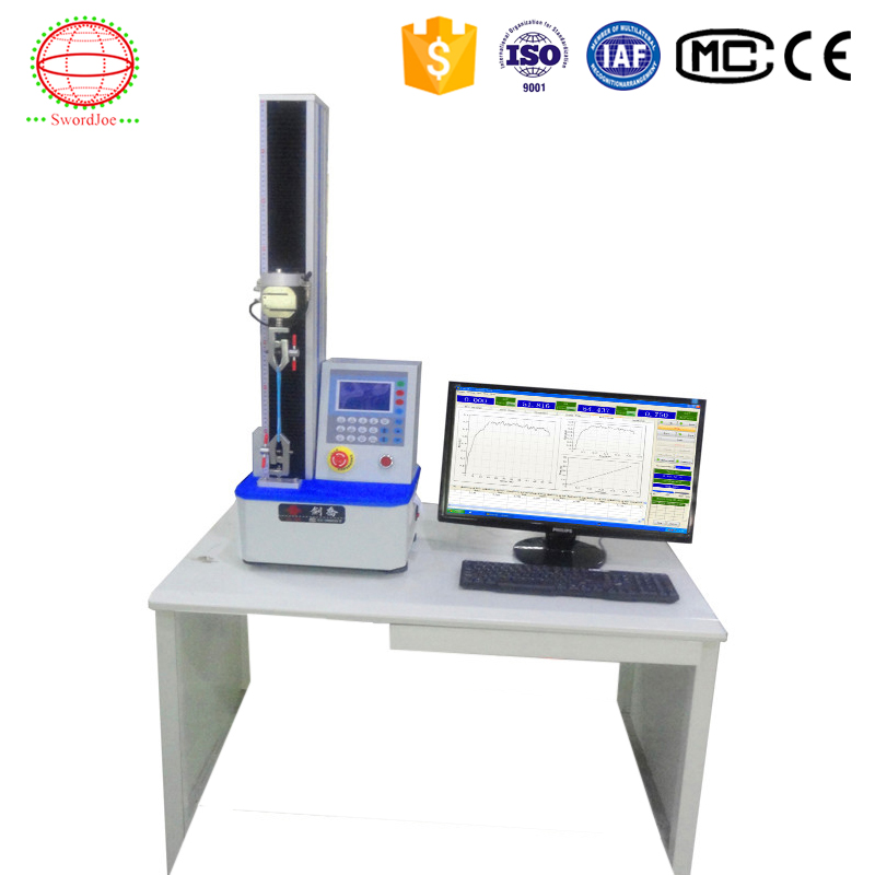 New three point bending tensile strength tester