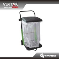 12000-square-meter facilities promotion nursery cart