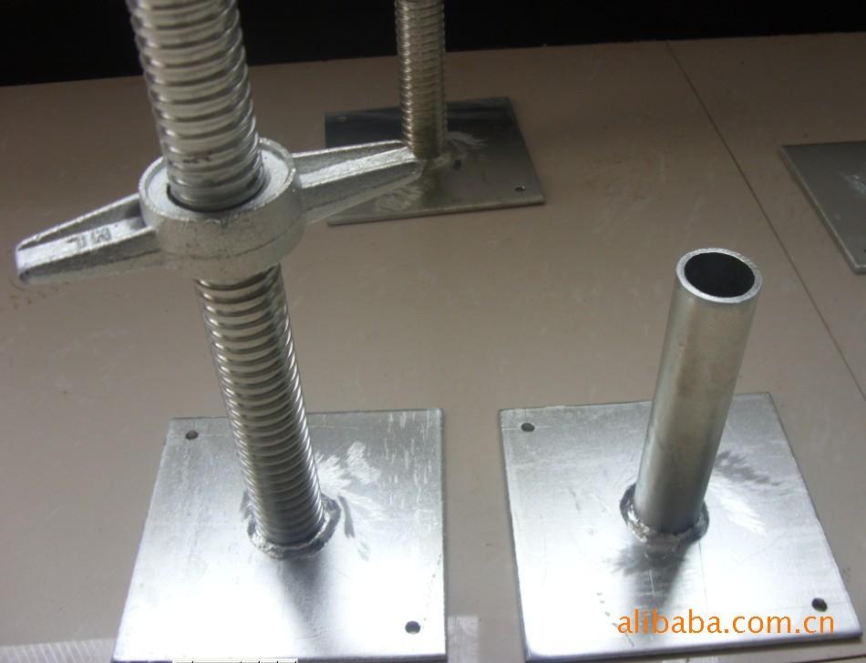 Adjustable U Head : Hot selling scaffolding formwork accessories adjustable u