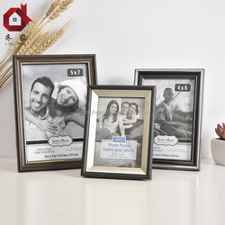 Good quality A1 A2 A3 A4 Plastic picture frame / shadow box picture frame / wall photo frame