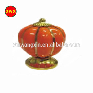 Wholesale Colorful Attractive and Durable Ceramic Door Knobs