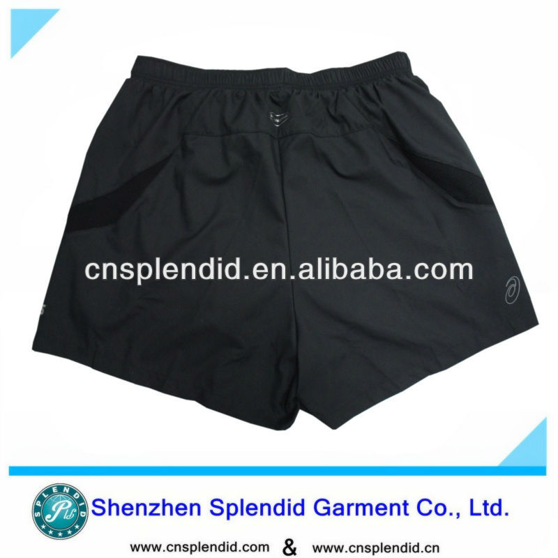 OEM custom made running shorts wholesale