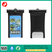 Water resistant cell phone case waterproof case for cell phones