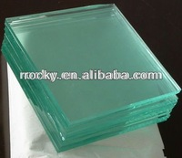 ROCKY Clear 3mm Glass Sheet