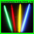 Chemical1*30cm light sick assorted color glow stick