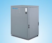 high quality water to water heat pump from Chinese manufacturer