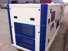 Leroy somer Engga FG Wilson Diesel Generator P110-2 110KVA by UK engine 1104C-44TAG2