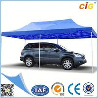 Factory Price 2 Years Warranty car parking tents for sale