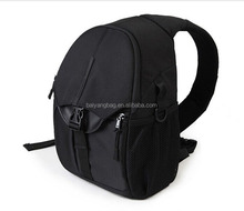 2015 waterproof professional photo camera bag,alibaba china manufacturer bag,wholesale nylon bag